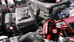 Image for Transformers: Fall of Cybertron features star vocal talent