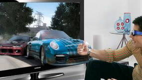 Image for 3D Bravia tellies will net you free PS3, GT5