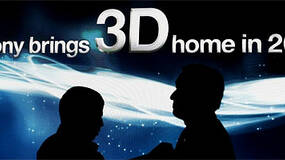 """Image for 3D """"a new creative medium,"""" says Hocking"""