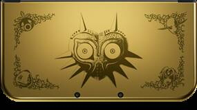 Image for Best Buy cancels multiple pre-order units of Limited Edition Majora's Mask New 3DS XL