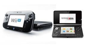 Image for 3DS life to date sales top 50 million, Wii U at 9.2 million