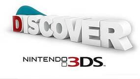 Image for Hands-on with 3DS pre-installed software: Mii Maker, 3D camera, Face Raider and alternate reality games
