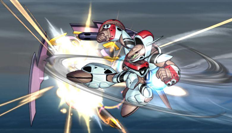 Image for 3rd Robot Wars Z: Jigoku-Hen and Vita top Media Create charts