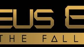 Image for Deus Ex: The Fall announced for mobile, tablets - out this summer