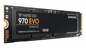 Image for This 500 GB Samsung 970 EVO is one of the best Black Friday SSD deals