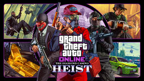 Image for GTA Online gets more Heists DLC at the Diamond Resort and Casino