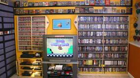 Image for Someone is offering their video game collection for $164,000