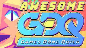 Image for Awesome Games Done Quick raises $3.13 million for the Prevent Cancer Foundation