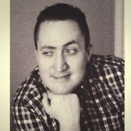 Josh Broadwell avatar