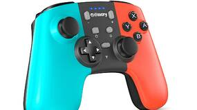 Image for Amazon's Deal of the Day drops prices on Switch controllers, gaming mice, carry cases and more