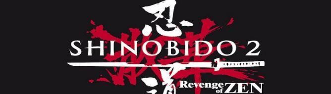 Image for Shinobido 2: Revenge of Zen gets US and UK Vita launch
