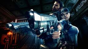 Image for Sink your teeth into 11 minutes of Resident Evil PS4 footage