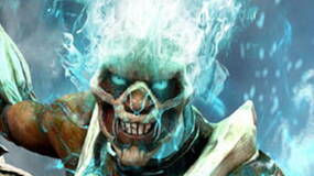 Image for Sweet Tooth Outcast MP skin coming to Starhawk