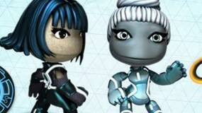 Image for Tron costumes lead LittleBigPlanet feature update