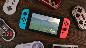 Image for Best Nintendo Switch deals right now -  Get the cheapest Switch games, games, and accessories