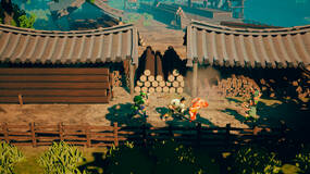 Image for 9 Monkeys of Shaolin PC demo available ahead of release