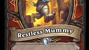 Image for Hearthstone: Saviors of Uldum guide - Plague Cards, keyword, Quest Cards and more