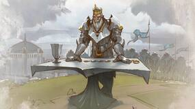 Image for League of Legends dev reveals its next project is a tabletop game called Tellstones