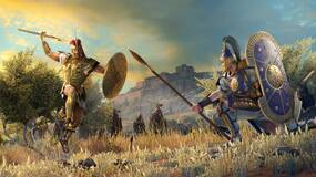 Image for A Total War Saga: Troy claimed by 7.5 million players in 24 hours