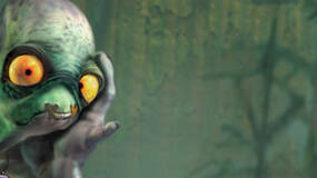 """Image for """"Oddworld wasn't built on selling out"""", Lanning explains why New 'N Tasty won't hit Xbox One & 360"""