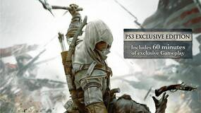 Image for Assassin's Creed 3 contains 60 minutes of exclusive content on PS3, per Amazon UK