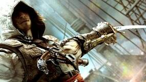 """Image for PS4 allowed Assassin's Creed 4 team to """"deliver more graphical detail, harness advancements"""""""
