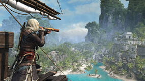 Image for Assassin's Creed: Black Flag and Rogue launch December 6 on Switch