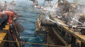 Image for Ubisoft wants to immortalize 137 of you in an Assassin's Creed 4: Black Flag painting