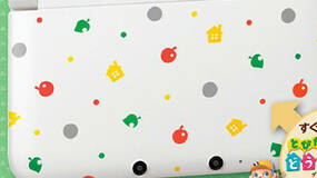 Image for 3DS XL Mario Bros. & Animal Crossing editions revealed, look ace