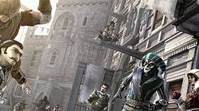Image for Assassin's Creed: Brotherhood leads BAFTA nominations