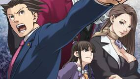 Image for Phoenix Wright: Ace Attorney Trilogy is a re-release worthy of a true genre classic