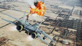 Image for Ace Combat 7 announce spoiled by Infinity update - rumour