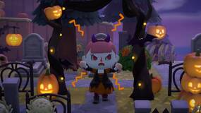 Image for Animal Crossing: New Horizons Halloween event guide