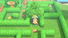Image for Animal Crossing: New Horizons | May Day Maze 2021 solution