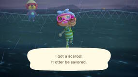 Image for Animal Crossing: New Horizons -  All the Mermaid DIY recipes