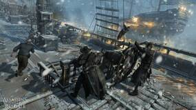 Image for Life at sea looks rough in Assassin's Creed Rogue