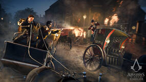 Image for Assassin's Creed Syndicate DLC The Last Maharaja is out today