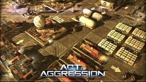 Image for New Act of Aggression trailer reminds us of classic RTS games