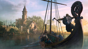 Image for Assassin's Creed Valhalla and Immortals Fenyx Rising are on sale in the UK