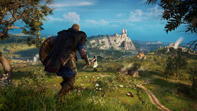Image for You will trip balls on magic mushrooms in Assassin's Creed Valhalla