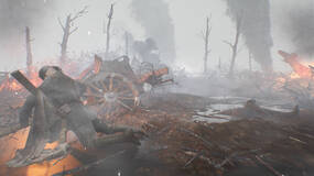 Image for Ad Infinitum is a survival horror set in the trenches of WW1