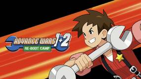 Image for Advance Wars 1+2 Re-Boot Camp is coming to Nintendo Switch in December