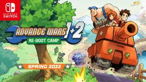 Image for Advance Wars 1+2 Re-Boot Camp delayed to spring 2022