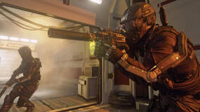 Image for Advanced Warfare: Eight new screens released, show hoverbikes, hovertanks and more