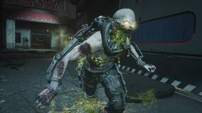 Image for Advanced Warfare: Exo Zombies Infection DLC has exploding burgers Easter egg