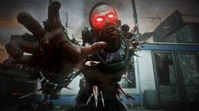 Image for Call of Duty: Advanced Warfare gameplay shows new Exo Zombies level, Carrier