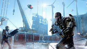 Image for New weapons drop next week for Cod: Advanced Warfare on Xbox One