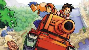 Image for GBA title Advance Wars releases through Wii U Virtual Console next week