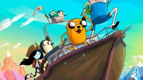 Image for Adventure Time: Pirates of the Enchiridion hits consoles and PC in July