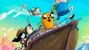 Image for Adventure Time: Pirates of the Enchiridion is an open-world exploration game coming to PC and consoles in 2018